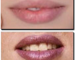 Permanent-lip-makeup